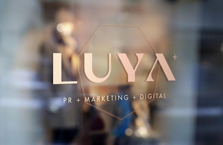 Who is LUYA