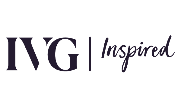 ivg inspired logo