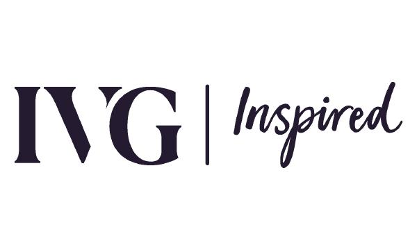 ivg inspired logo