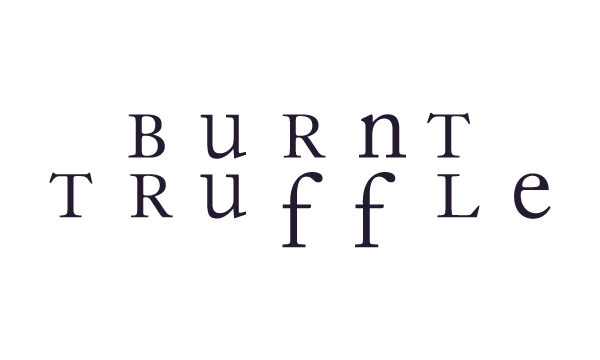 burnt truffle logo
