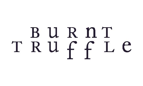 burnt truffle logo