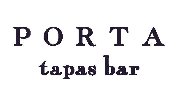 porta tapas bar logo