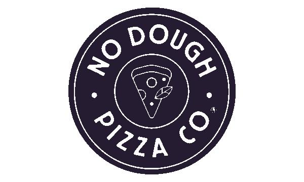 No Dough Pizza Logo
