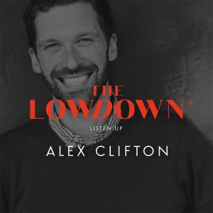 interview with Alex Clifton, Artistic Director of Storyhouse